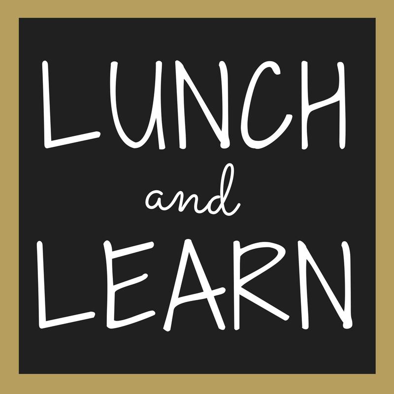 Lunch-N-Learn Topics - Cabrillo College