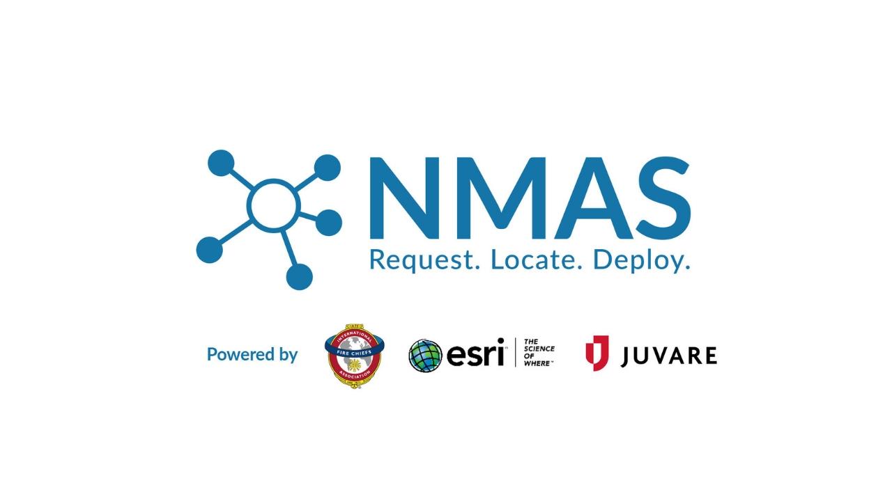 NMAS Coordinator Training