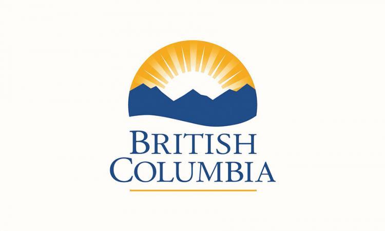 British Columbia WebEOC Training