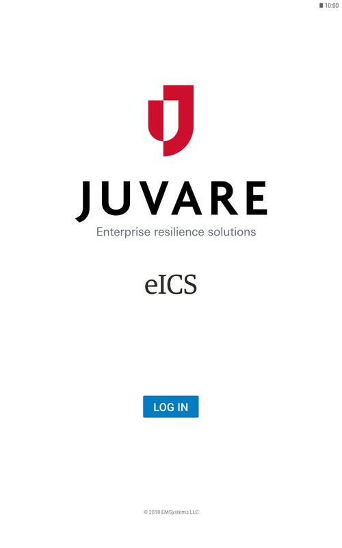 eICS Mobile