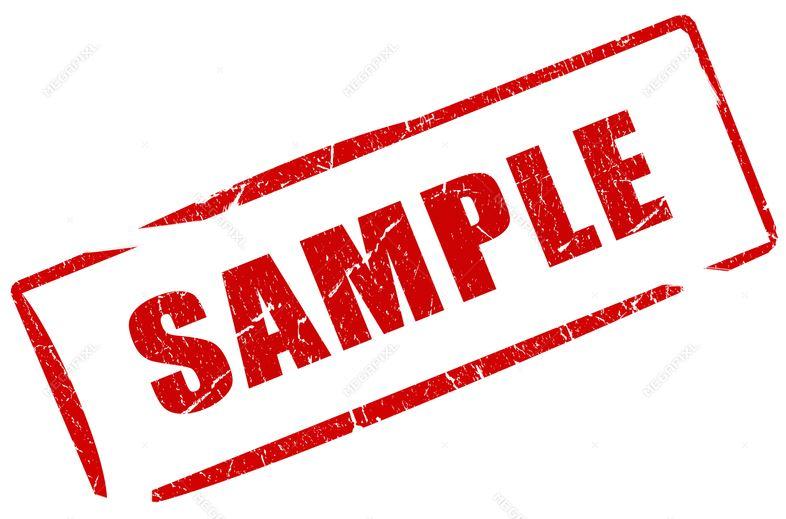 Sample PWA Written Exam