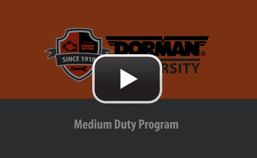 Medium Duty Program