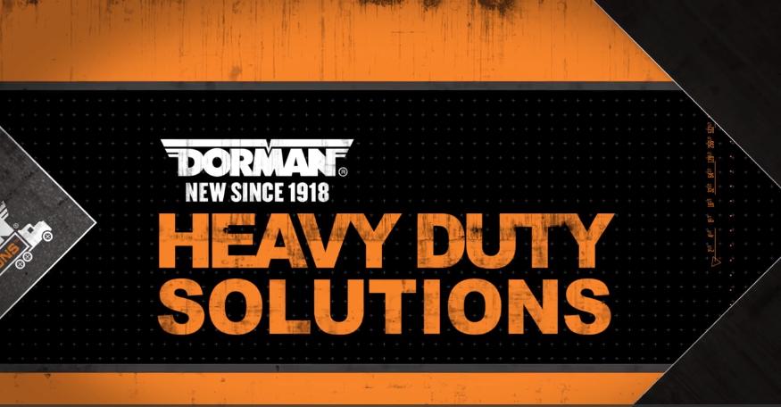 Dorman HD Solutions