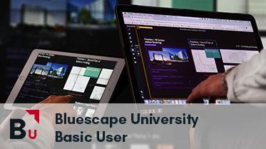 Bluescape Basic User
