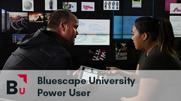 Bluescape Power User