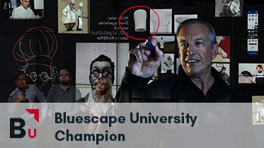 Bluescape Champion