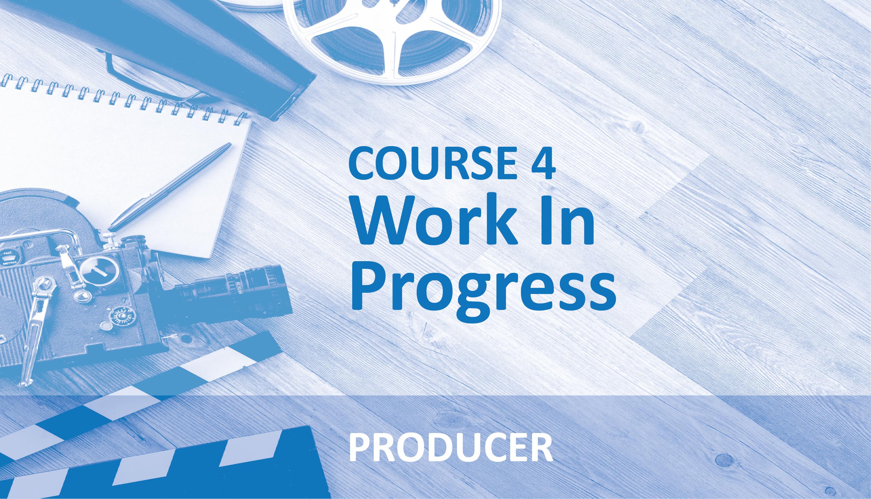 Work in Progress (Placeholder)